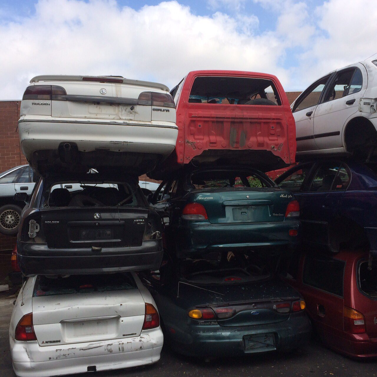 SCRAP CAR VALUE - Cash For Junk Cars Melbourne | Cash For Car ...