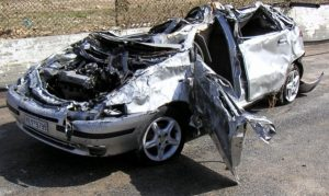 Cash For Scrap Wrecked Cars